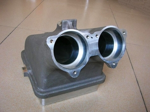 Alloy Steel Casting (1)