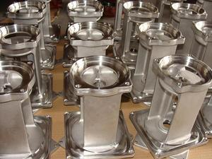 Alloy Steel Casting (4)