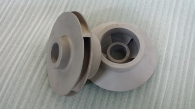 Alloy Steel Casting (3)