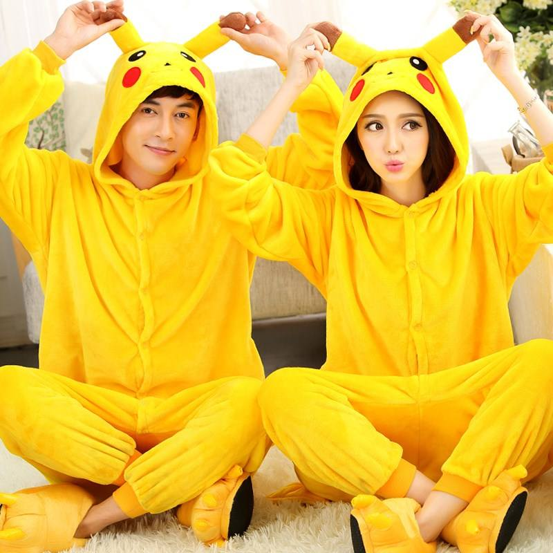 New Designs of Cartoon Pajamas